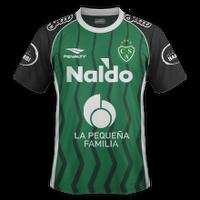 Sarmiento (Junín) 2017/18 - Local