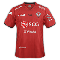 SCG Muangthong United 2018 - Local