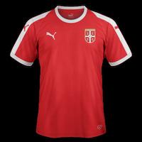 Serbia 2018 - Local