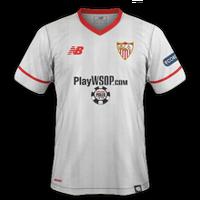 Sevilla 2017/18 - I