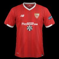 Sevilla 2017/18 - II