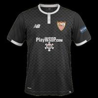 Sevilla 2017/18 - III