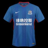 Shanghai Greenland Shenhua 2018 - I