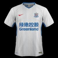 Shanghai Greenland Shenhua 2018 - II