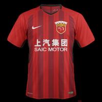 Shanghai SIPG 2018 - Home