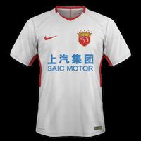 Shanghai SIPG 2018 - Away