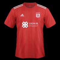 Sivasspor 2018/19 - Away