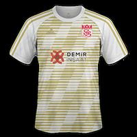 Sivasspor 2018/19 - Third