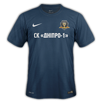 SK Dnipro-1 2018/19 - Home