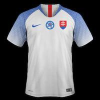 Slovakia 2018 - Local