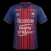 SM Caen 2018/19 - I