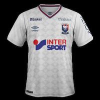 SM Caen 2018/19 - II