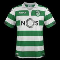 Sporting 2018/19 - I