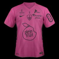 Stade Brest 29 2018/19 - Third