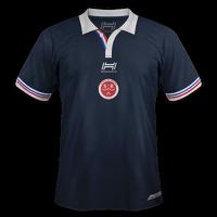 Stade de Reims 2018/19 - Third