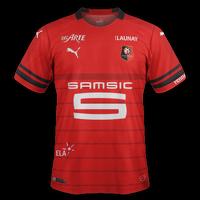 Stade Rennais FC 2018/19 - Home