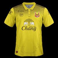 Sukhothai 2018 - Away
