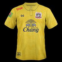 Suphanburi 2018 - Tercera