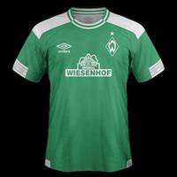 SV Werder Bremen 2018/19 - Home