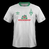 SV Werder Bremen 2018/19 - Third