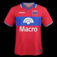 Tigre 2018 - Tercera