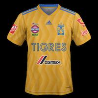 Tigres 2018/19 - Domicile