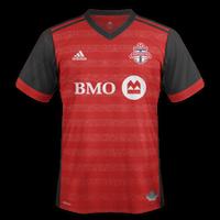 Toronto FC 2017 - Home