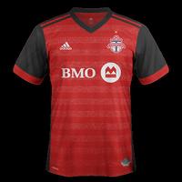 Toronto FC 2018 - Home