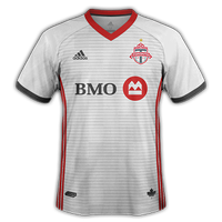 Toronto FC 2018 - Away