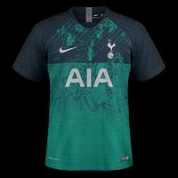 Tottenham 2018/19 - Third