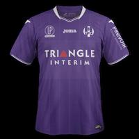 Toulouse FC 2017/18 - I