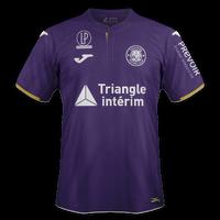 Toulouse FC 2018/19 - I