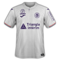 Toulouse FC 2018/19 - II