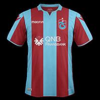 Trabzonspor 2018/19 - Home