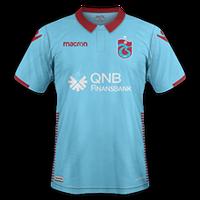 Trabzonspor 2018/19 - Away