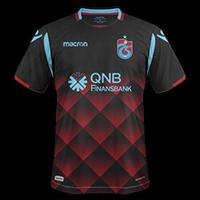 Trabzonspor 2018/19 - Third