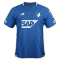 TSG 1899 Hoffenheim 2018/19 - I