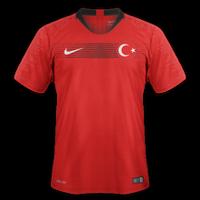 Turkey 2018 - Local