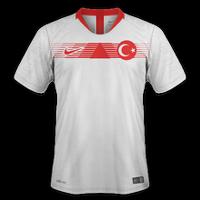 Turkey 2018 - Visitante