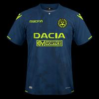 Udinese 2018/19 - Third