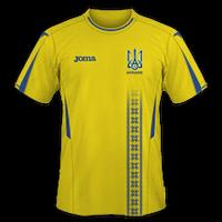 Ukraine 2018 - Home