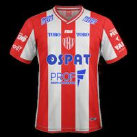 Unión SF 2018 - Domicile