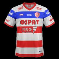 Unión SF 2018 - Third