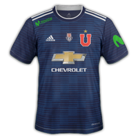 Universidad de Chile 2018 - Home