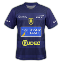 Universidad de Concepción 2018 - Away