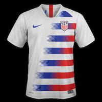 USA 2018 - I