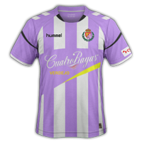 Valladolid 2017/18 - Local