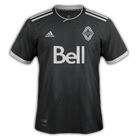 Vancouver 2018 - Away