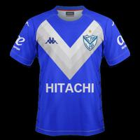 Vélez Sarsfield 2018/19 - Extérieur
