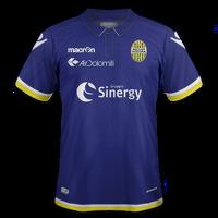 Verona 2018/19 - Home